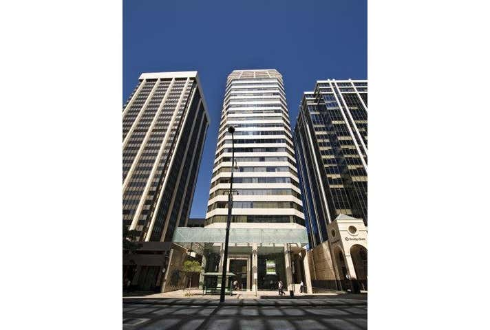 Commercial real estate property for lease in perth for 100 st georges terrace perth wa 6000