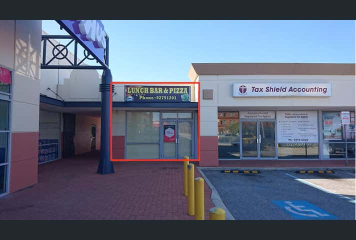 Retail Property For Lease in Bayswater, WA 6053 Pg 2