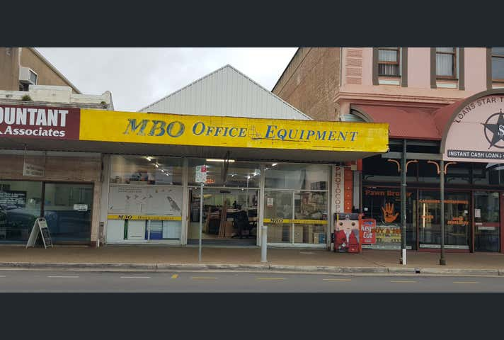 341 Kent Street Maryborough QLD 4650 - Image 1
