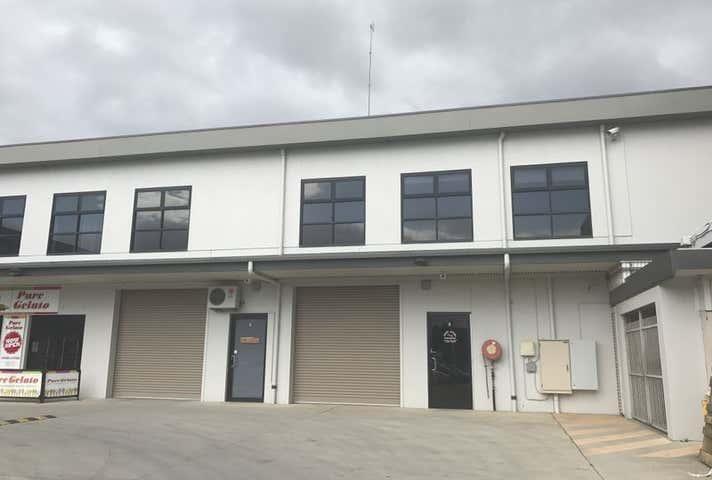 Unit 5, 189 Flemington Road, Mitchell, ACT 2911