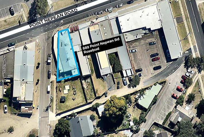 889 and 889a Point Nepean Road Rosebud VIC 3939 - Image 1