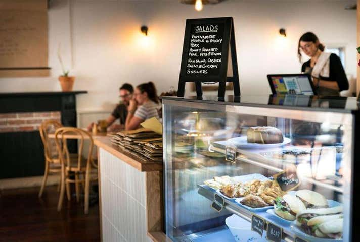 Harvest Halls Gap Cafe, 2 Heath Street, Halls Gap, Vic 3381