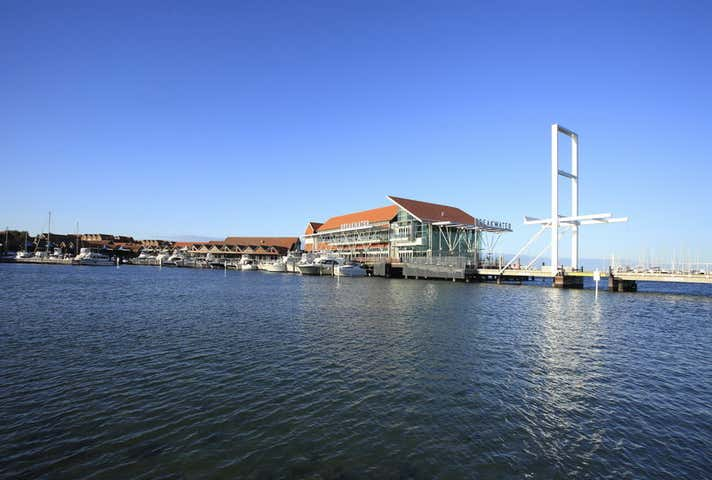 Sorrento Quay Boardwalk , Shop 7, 58 Southside Drive Hillarys WA 6025 - Image 1