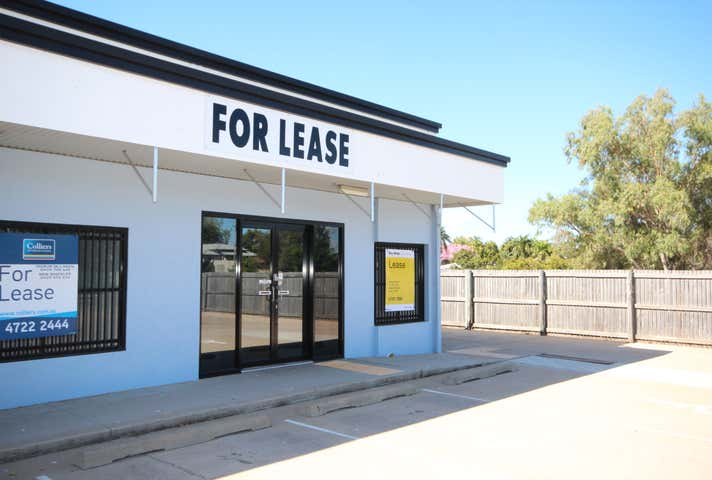 Shop 5, 66-84 Bayswater Road Hyde Park QLD 4812 - Image 1