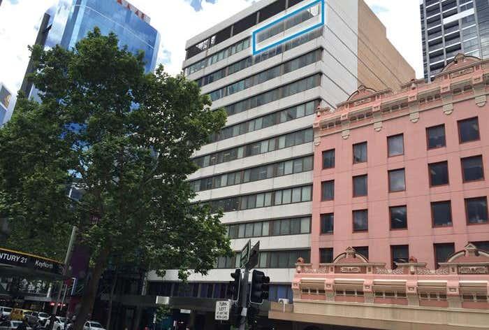 1103 / 53 Walker Street North Sydney NSW 2060 - Image 1