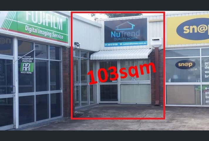 Unit 4, 16 Lowry Street Ipswich QLD 4305 - Image 1
