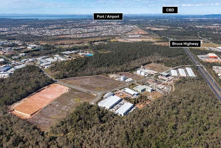 Narangba Industrial Estate, Potassium Street Narangba QLD 4504 - Image 1