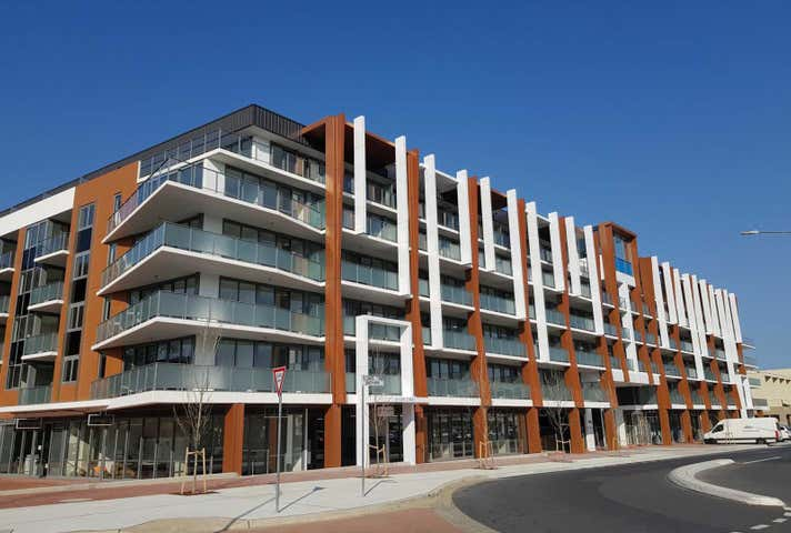 Unit 233, 4-10 Cape Street, Dickson, ACT 2602