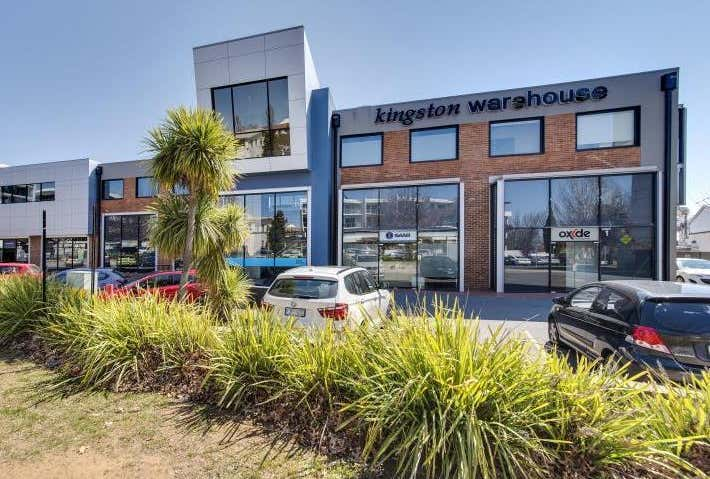 Kingston Warehouse, 71 Leichhardt Street Kingston ACT 2604 - Image 1