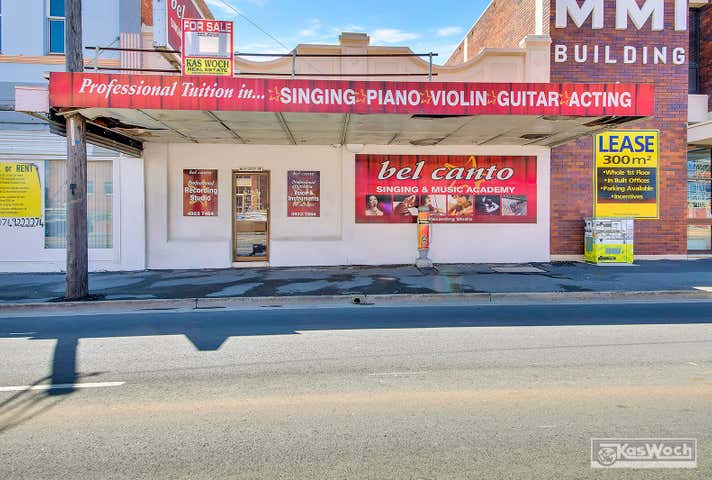 16 FITZROY STREET Rockhampton City QLD 4700 - Image 1