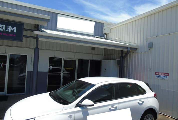 118 (part of) Wood Street Mackay QLD 4740 - Image 1