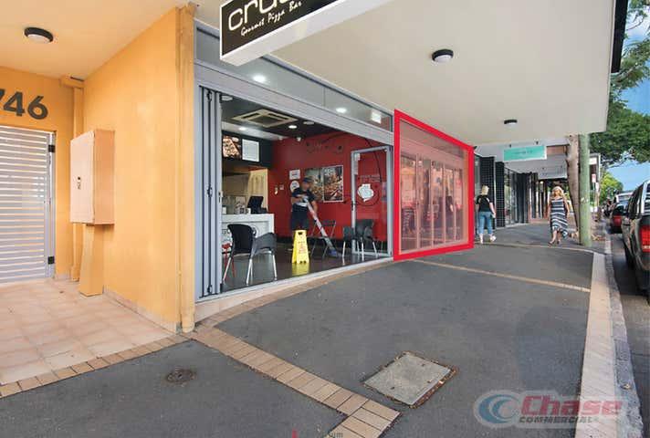 746 Brunswick Street New Farm QLD 4005 - Image 1