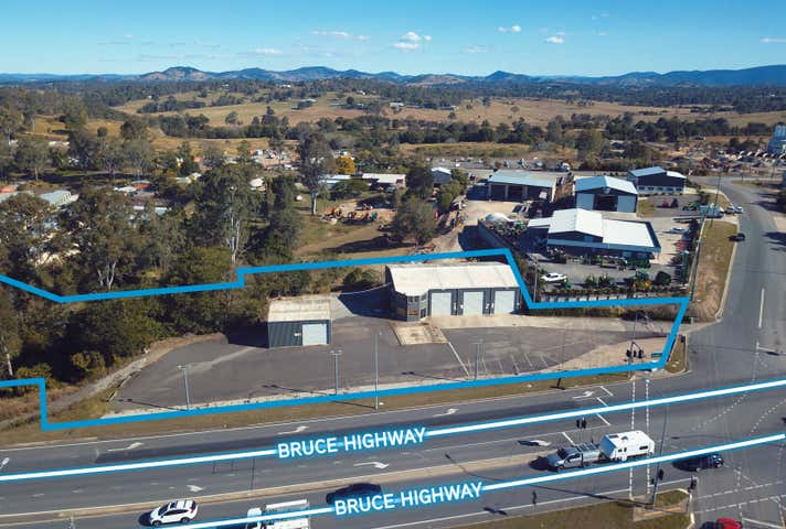 1 Laurenceson Road Gympie QLD 4570 - Image 1