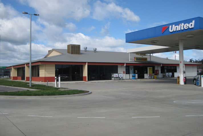United Petroleum - Breadalbane, Cnr Evandale Rd & Translink Av Breadalbane TAS 7258 - Image 1