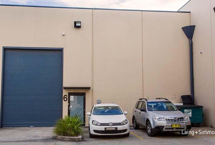 6/1-3 Nicholas Street Lidcombe NSW 2141 - Image 1