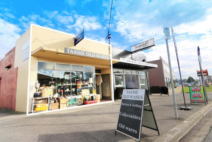 Shop 2, 274 Hobart Road Kings Meadows TAS 7249 - Image 1
