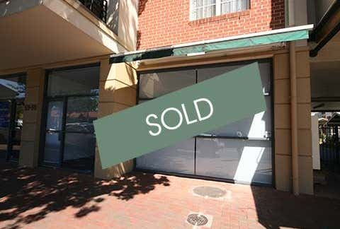 Suite 58/55 Melbourne Street North Adelaide SA 5006 - Image 1