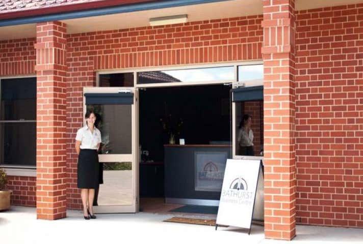 Bathurst Business Centre, Suite 8, 103 Piper Street Bathurst NSW 2795 - Image 1