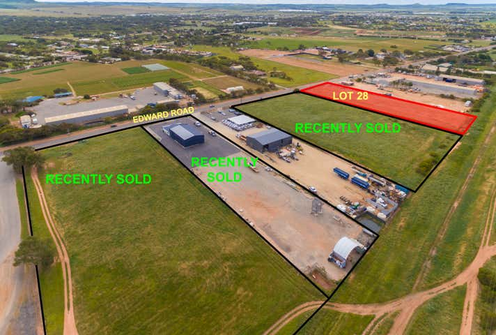 Lot 28 Edward Road Utakarra WA 6530 - Image 1