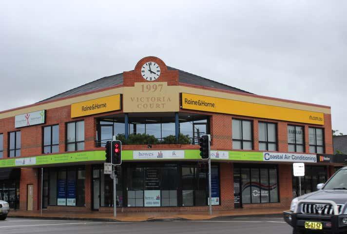 Victoria Court - Huge Exposure CC Highway, 36-40 Victoria Street East Gosford NSW 2250 - Image 1