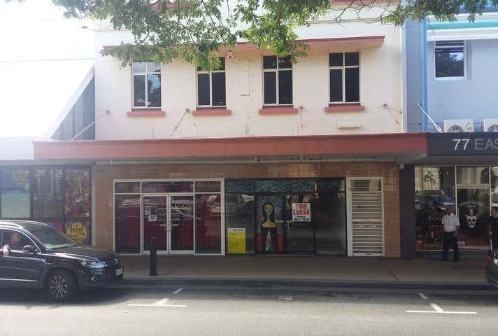 75 East Street Rockhampton City QLD 4700 - Image 1