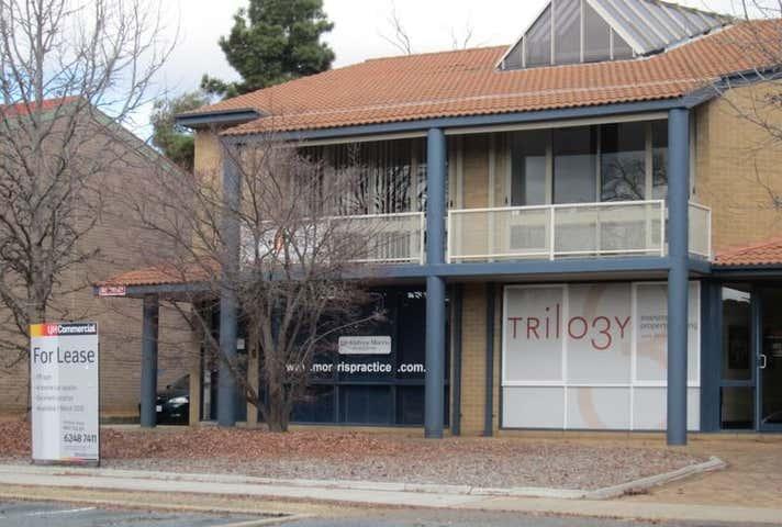 Unit 3 Level 1, 6 Kennedy Street Kingston ACT 2604 - Image 1