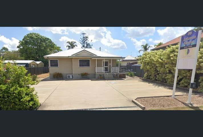 Rent solar panels at 86 Targo Street Bundaberg South, QLD 4670
