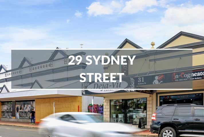 29 Sydney Street Mackay QLD 4740 - Image 1