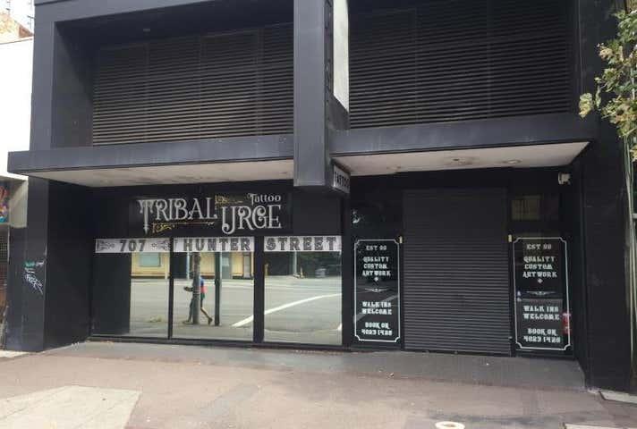 707 Hunter Street Newcastle West NSW 2302 - Image 1