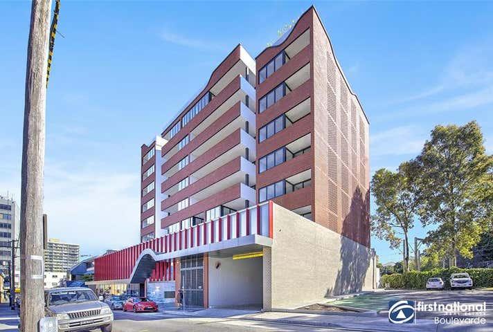 9-13 Parnell Street Strathfield NSW 2135 - Image 1
