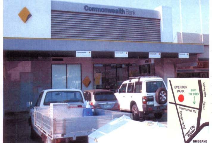 Commonwealth Bank, 807 Stafford Road Everton Park QLD 4053 - Image 1