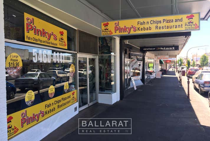 83 High Street Maryborough VIC 3465 - Image 1