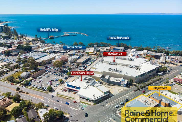 Shop & Retail Property For Sale in Redcliffe, QLD 4020