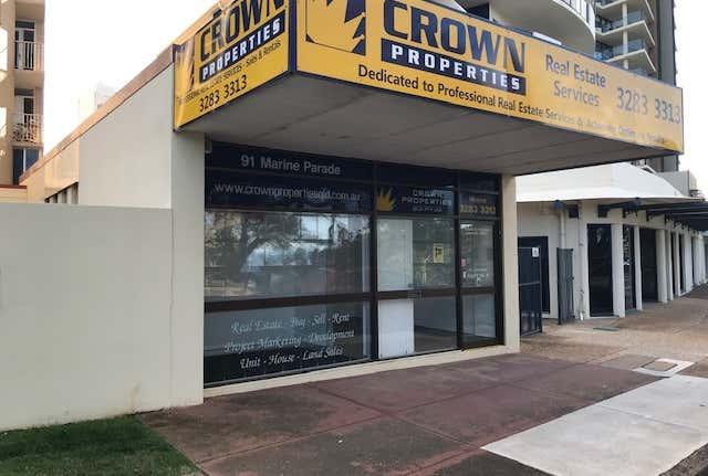 Shop 1 , 89 Marine Parada Redcliffe QLD 4020 - Image 1