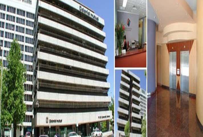CML Building, 17-21 University Avenue City ACT 2601 - Image 1