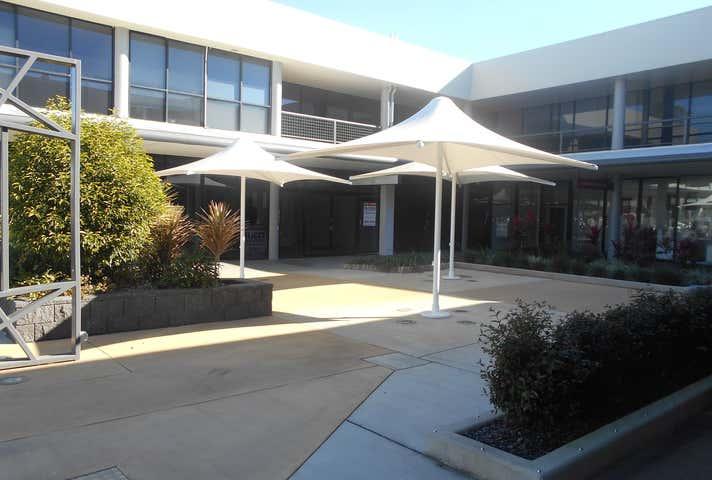 NAB Plaza, 58 Sydney Street Mackay QLD 4740 - Image 1