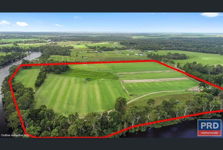 Wide Bay Turf, 240 Langer Road Bidwill QLD 4650 - Image 1