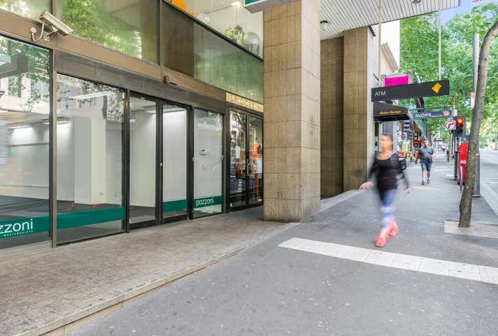 Part Ground, 99 Queen Street Melbourne VIC 3000 - Image 1