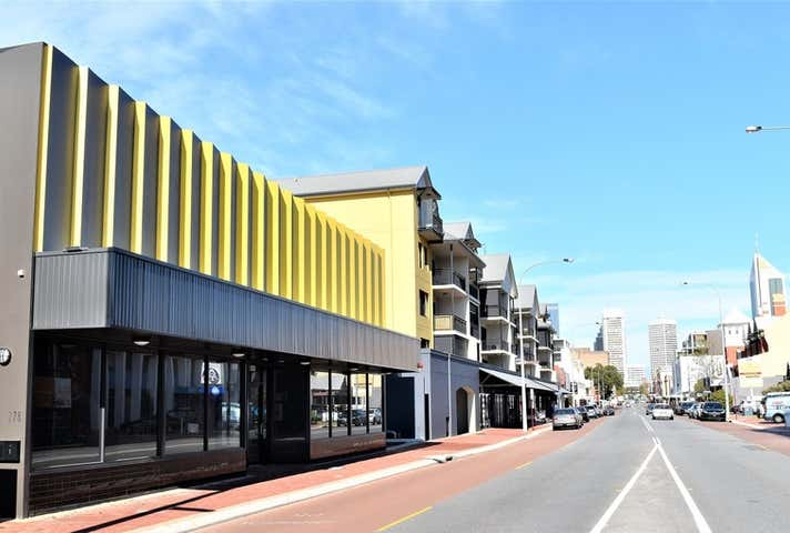 Shop 2/278 Beaufort Street Perth WA 6000 - Image 1