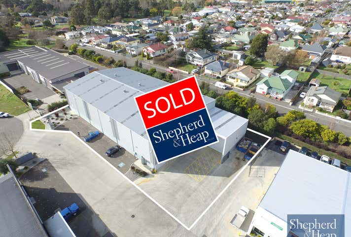 Lot 2, 16-18 Goodman Court Launceston TAS 7250 - Image 1