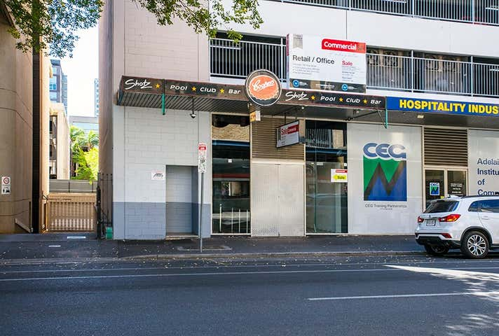 Unit 2, 192-200 Pirie Street, Adelaide, SA 5000