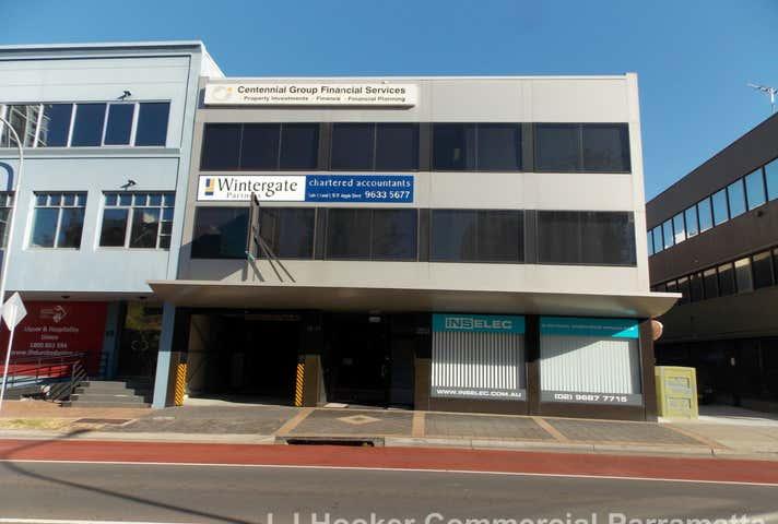 Suite 2/Level 1, 15-17 Argyle Street Parramatta NSW 2150 - Image 1