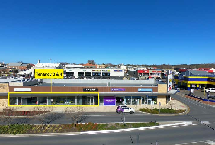Mount Barker Plaza Shopping Centre, Tenancy 3/Cnr 22-28 Hutchinson & Morphett Streets Mount Barker SA 5251 - Image 1