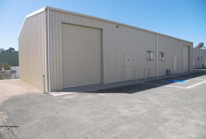Shed 3, 57 Pratts Park Road Strathdale VIC 3550 - Image 1