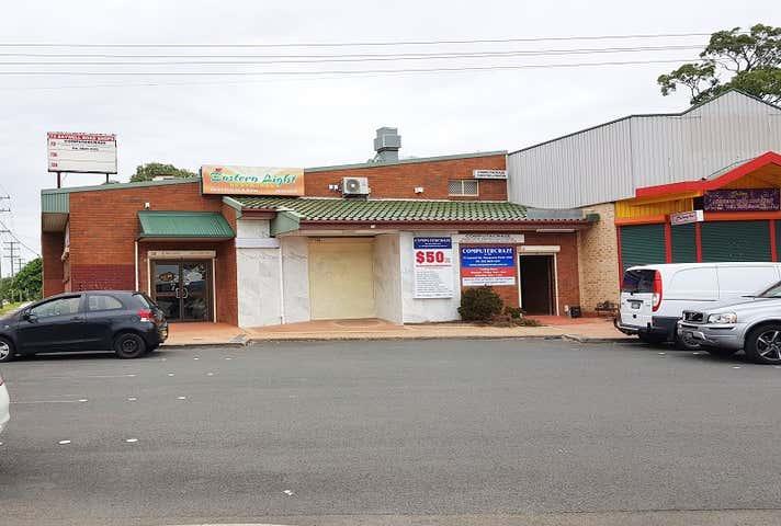 Shop 73c, 73 Saywell Road Macquarie Fields NSW 2564 - Image 1