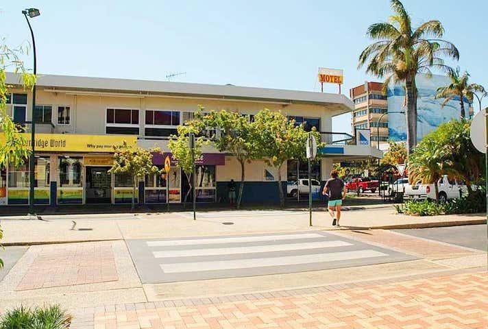 Rent solar panels at 149 Bourbong Street Bundaberg Central, QLD 4670