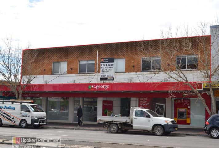 Level 1, 347 Kingsway Caringbah NSW 2229 - Image 1