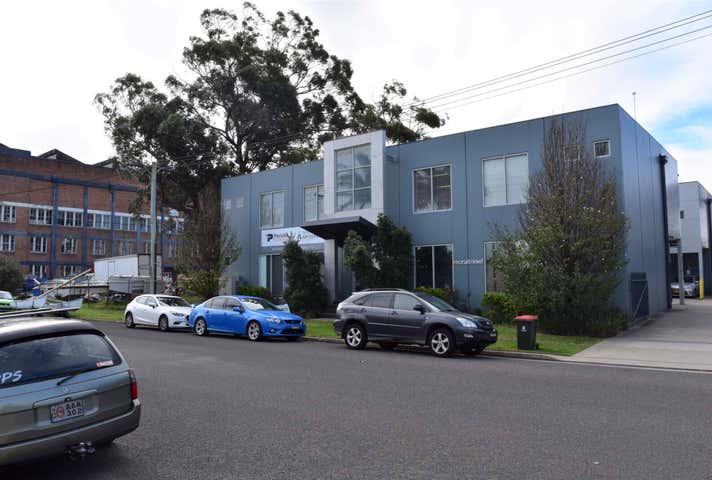 Suite 5, 27 Annie Street Wickham NSW 2293 - Image 1