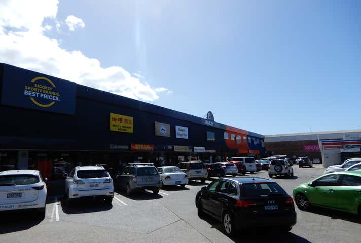 Bailey Centre, Shop 6b/150 Pacific Highway Coffs Harbour NSW 2450 - Image 1