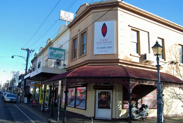 Level 1, 411 Brunswick Street Fitzroy VIC 3065 - Image 1